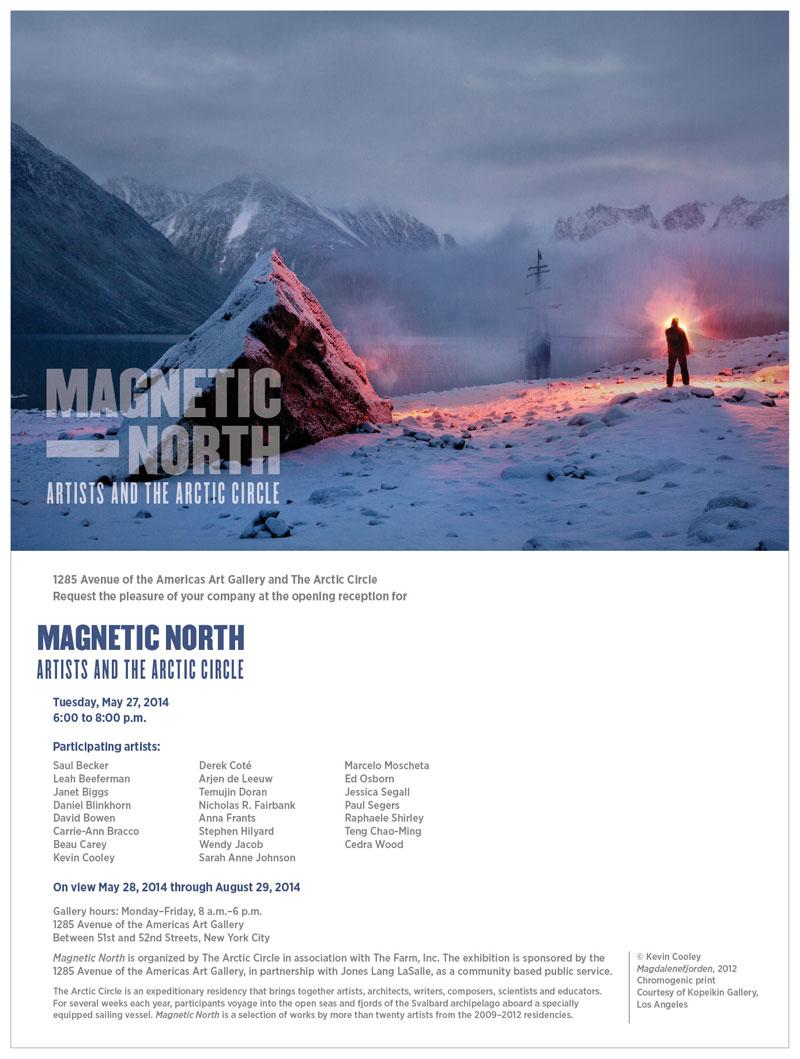 Magnetic-North-invitation